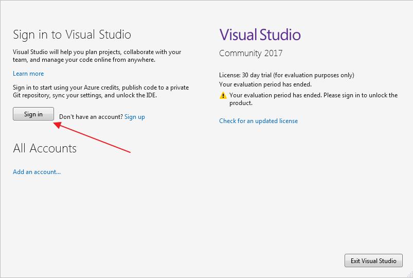 Ключ Активации Visual Studio 2013 Ultimate