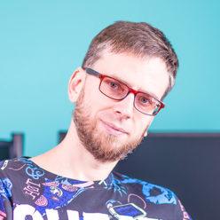 Степан Береговой